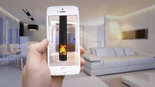 Focus App - Augmented Reality [EN]