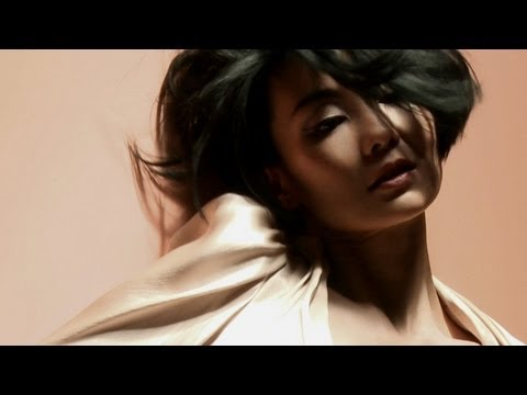 SHOWstudio: Maggie Cheung, Centre Stage