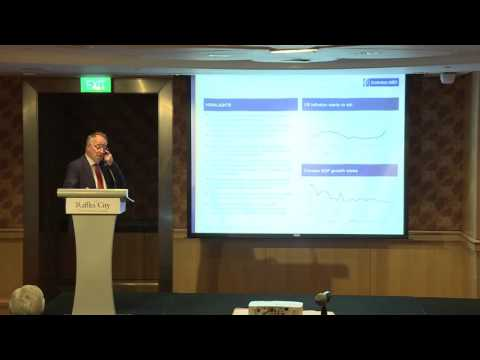 MEI - EMIRATES NBD BUSINESS LECTURE SERIES  2016