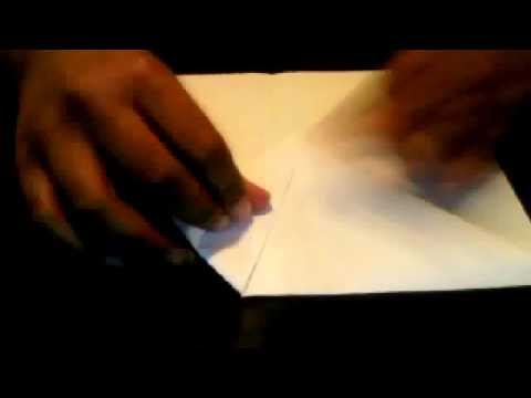 how to make a practical paper airplane