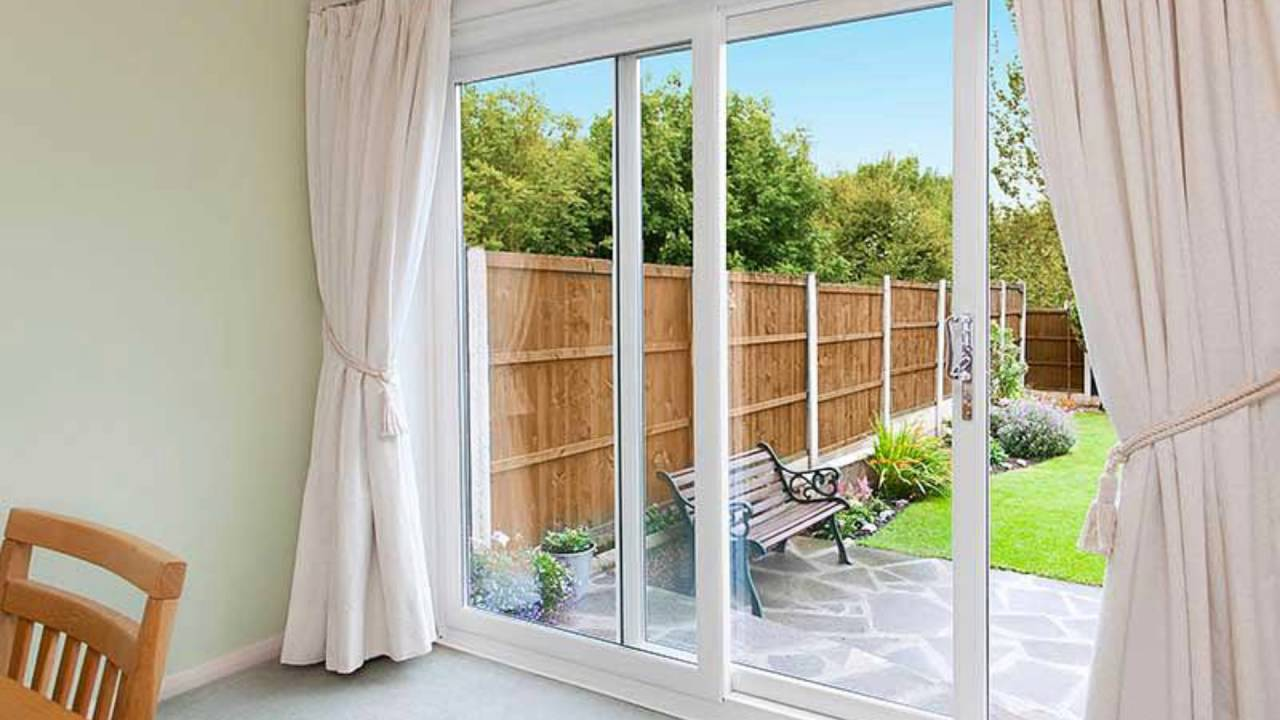 Patio Doors Glasgow Call 0141 374 2504 Westfarm Windows