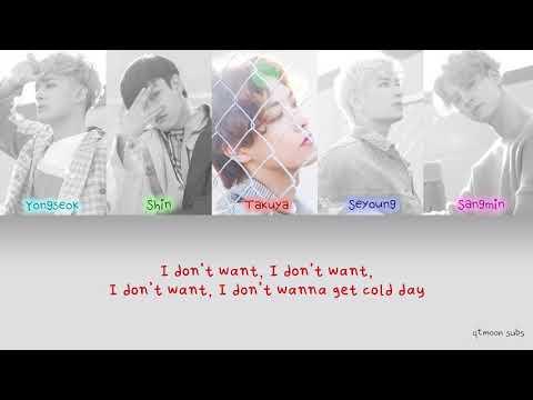 ❤ Kpop lyrics ❤