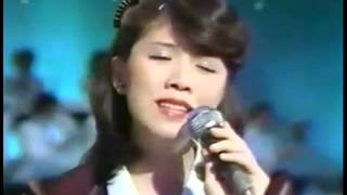 花まつりの頃 森昌子 Mori Masako.