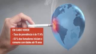 Spot - Dia Mundial Sem Tabaco - 31 de Maio