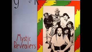 Mystic Revealers - Unity (live)