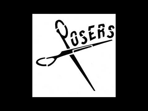 Posers - Posers (Full EP)