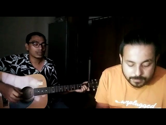 Show's over with Rudraksh music (acoustic version)
