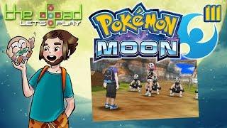 """""""Pit/Bull/Dog"""" - PART 111 - Pokémon Moon [Nuzlocke]"""