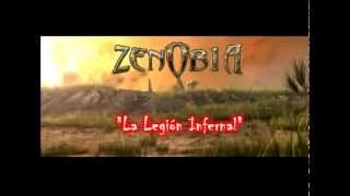 "ZENOBIA: ""LA LEGION INFERNAL"" subtitulado VERSION NO OFICIAL"