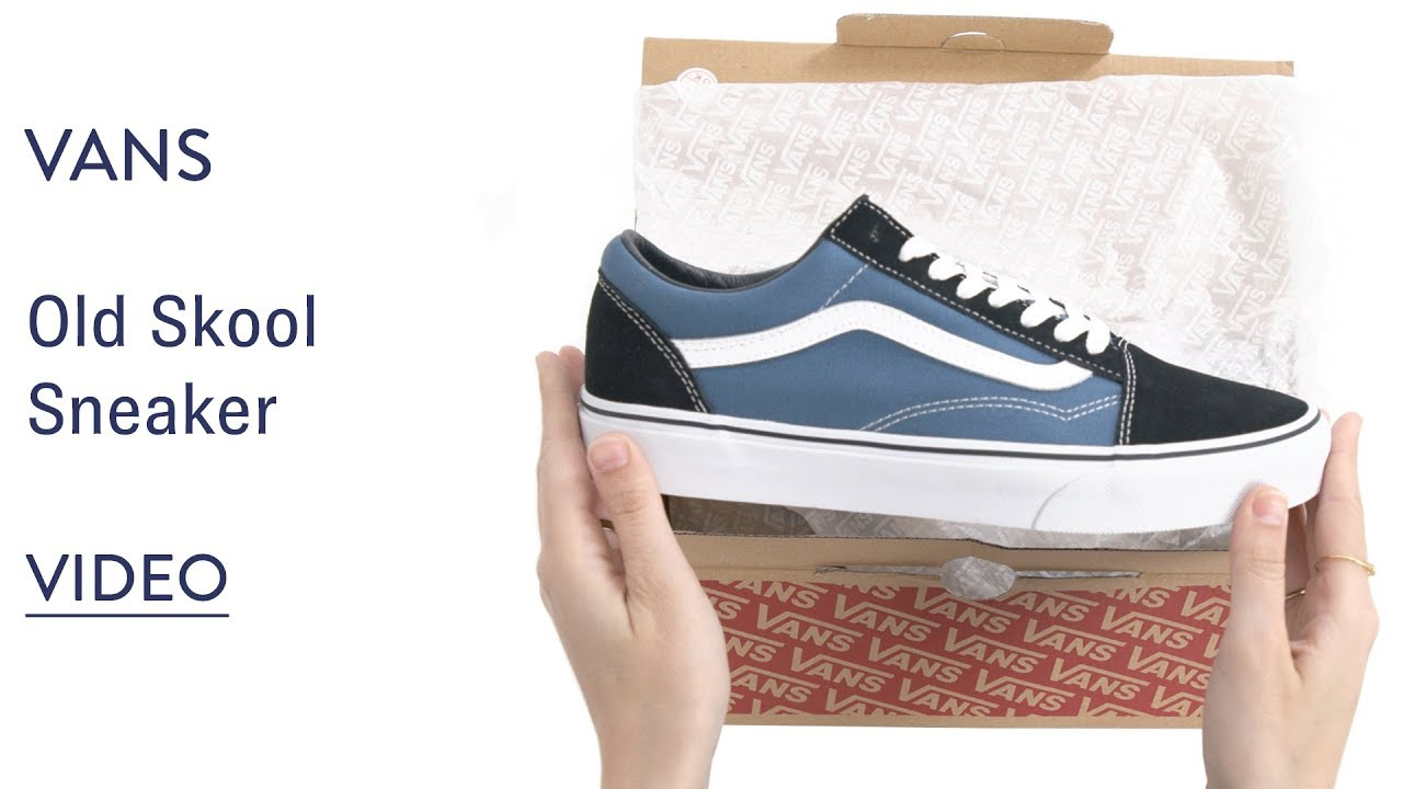 23dc76103dbd1 Vans Old Skool Sneaker Sale Up to 20% Off - FREE Shipping & Exchanges
