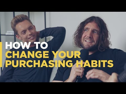 How To Change Your Purchasing Decisions