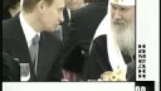 Намедни - 99. Ельцин назначает Путина и.о. президента РФ(31 декабря в результате добровольного ухода в отставку Президента России Бориса Ельцина, не дождавшегося..., 2008-08-19T16:50:59.000Z)