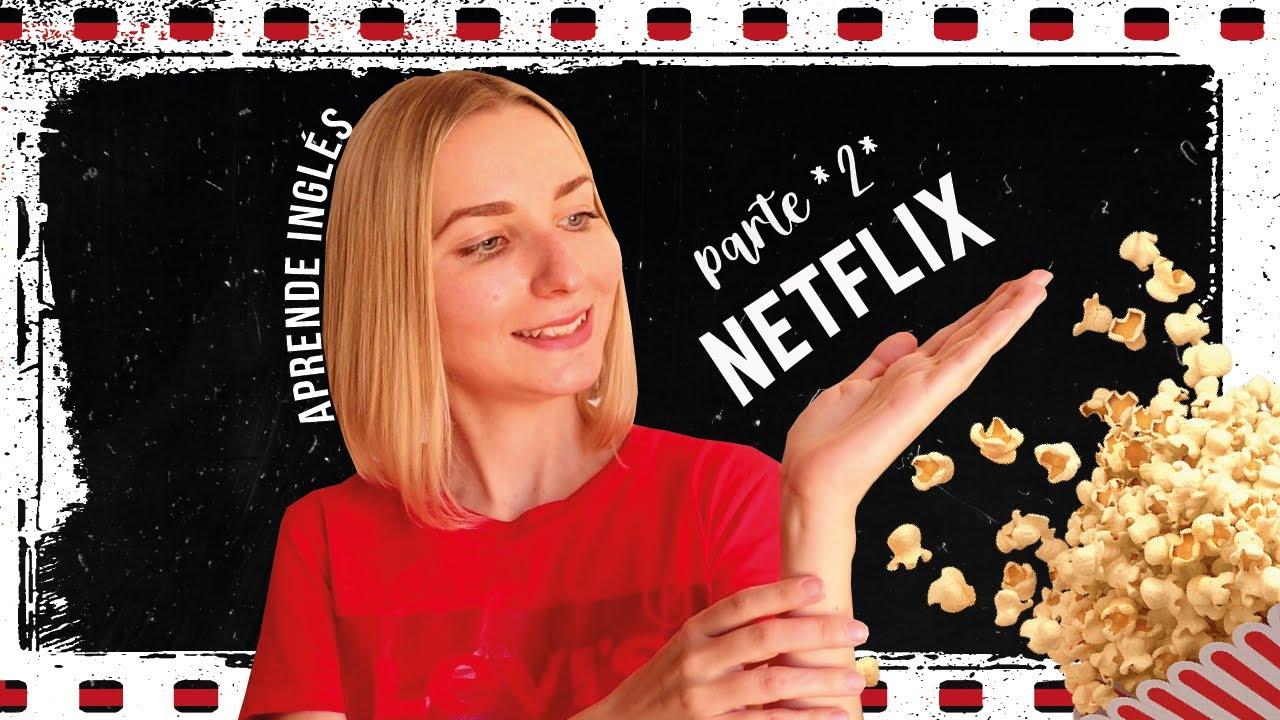 🍿 Las mejores series de Netflix para aprender inglés: TOP 15 ⭐ PARTE 2