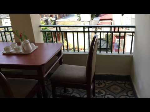 Hotel in Kathmandu (Trekkers Home)