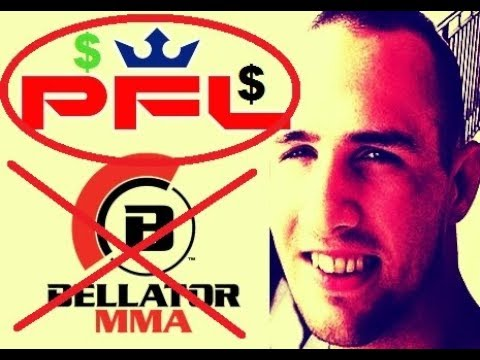 Rory MacDonald Leaves Bellator, Signs With PFL