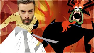 SAMURAI JACK HAD A GAME?!? | Samurai Jack: The Shadow of Aku w/ ShadyPenguinn