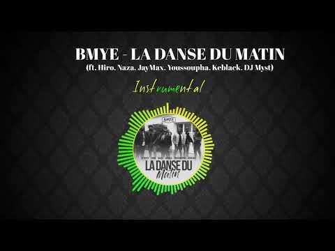 BMYE - La Danse du Matin (instru)