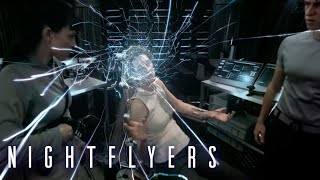 NIGHTFLYERS VR | Chapter 2: TUNNEL | SYFY