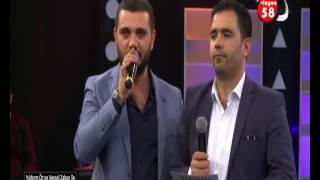 YILDIRIM ÖZ VE VEYSEL ZABUN İLE ALTIN DERNEKLER 03 MART 2017 VİZYON 58 TV