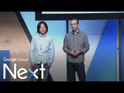Optimize Cloud SQL performance and availability (Google Cloud Next '17)