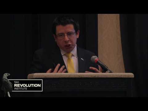 Tax Reform: Improving Economies, Empowering Lives (Joseph Henchman, Scott Hodge, Brad Lips)