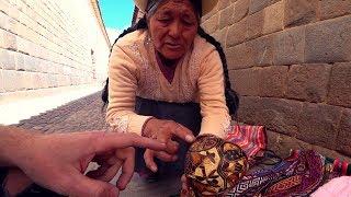 Peru Market Cusco 🇵🇪