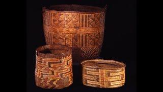 Teri Rofkar, Tlingit Basket Weaver
