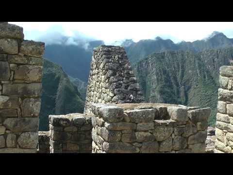 Residential Sector Machu Picchu