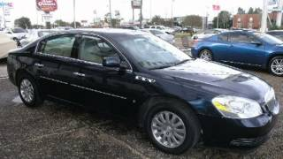 2007 Buick Lucerne CX Used Cars - Metairie,Louisiana - 2013-12-03