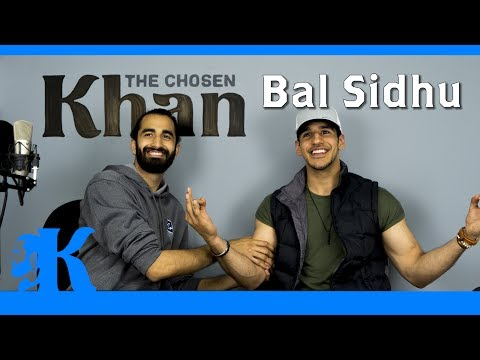 Bal's Guide to Meditating and Still Being Cool