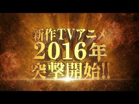 Arslan Senki S2 confirmed for 2016