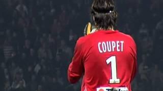 Lyon - Sochaux (2007-2008)
