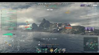 なんか戦艦ばっかだったのでなにかメインの巡洋艦であげたいなと思いあ...