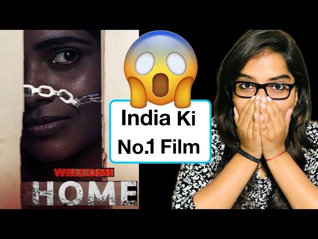 Welcome Home SonyLiv Movie REVIEW | Deeksha Sharma