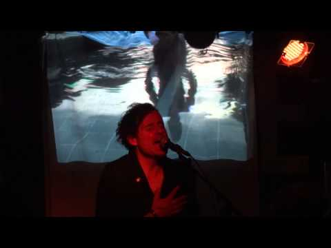 Janosch Moldau - Lovestar / Live in Bremen 14.03.2014