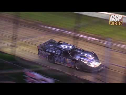Late Models - 7/29/2017 - Grandview Speedway