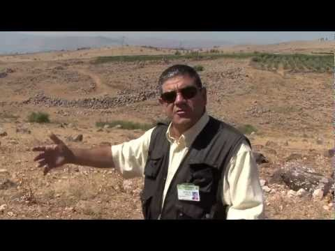 Canada Christian TV - Israel Past And Present - Israel Tours - Ikey Korin