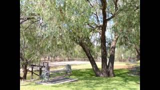 Bourke - NSW