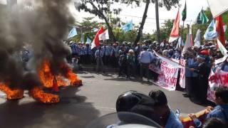 Aksi Bela Rakyat 121, Reformasi, Reformasi, Reformasi jilid 2   Sijoripost Channel
