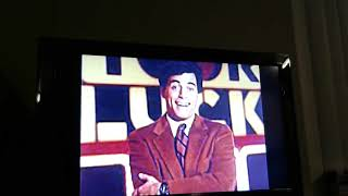This Concludes Game Show Fever Chat! November love Honoring Peter Tomarken