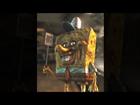 Thumbnail: This is what SpongeBob will look like in 2018!
