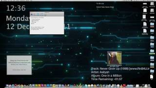 Gambar cover How to set a video as desktop wallpaper (MAC OSX)