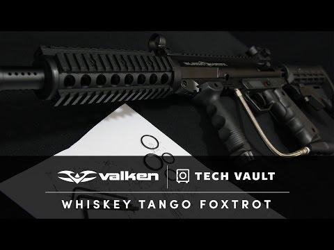 Valken Tech Vault Whiskey Tango Foxtrot