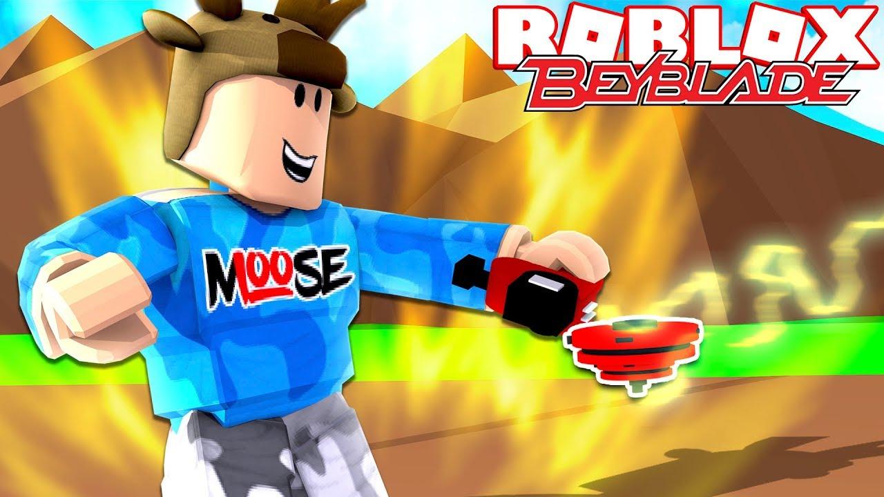 Download BEYBLADE SIMULATOR IN ROBLOX! (Roblox Beyblade: Rebirth)