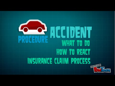 Car Accident Procedure - YouTube