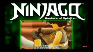 Ninjago possessed episode 50 kingdom come pt 1