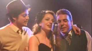 the Speakeasies' Swing Band! - Liquid Paradise (live)