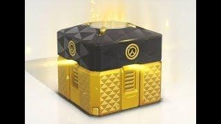 Lord Skeleton: Overwatch: Anniversary: Nové skiny, krabice a tance