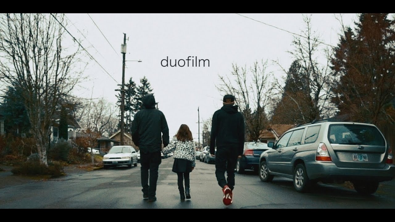Download Onry Ozzborn - duofilm (Official Music Video)