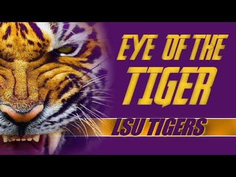 Tiger Watch: Five LSU Football Players to Keep an Eye on vs No. 4 ...